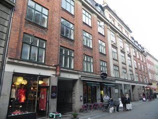 Rosengården 12-12a-14-14a - lille - tv