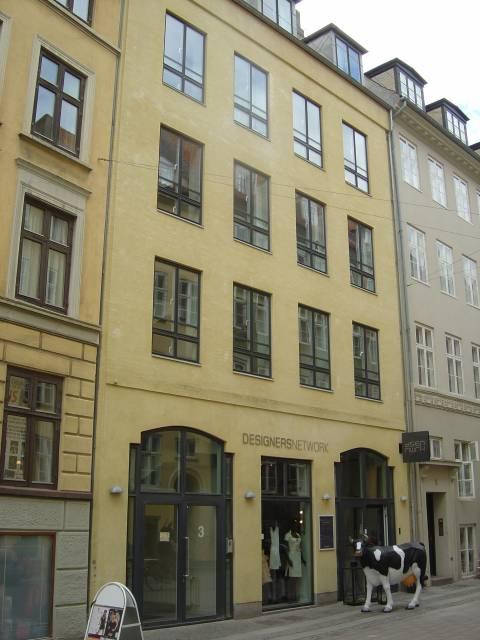Rosengården 3 - 1