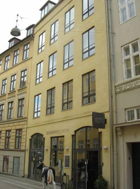 Rosengården 3 - 4