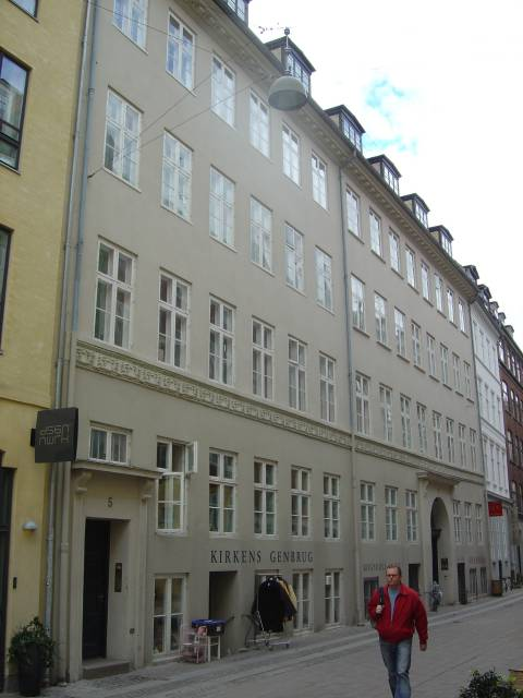 Rosengården 5-7 - 1