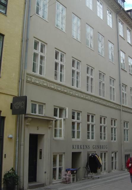 Rosengården 5-7 - 2
