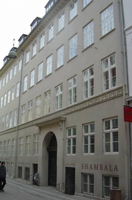 Rosengården 5-7 - 4