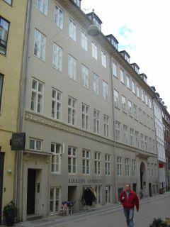 Rosengården 5-7 - lille - tv