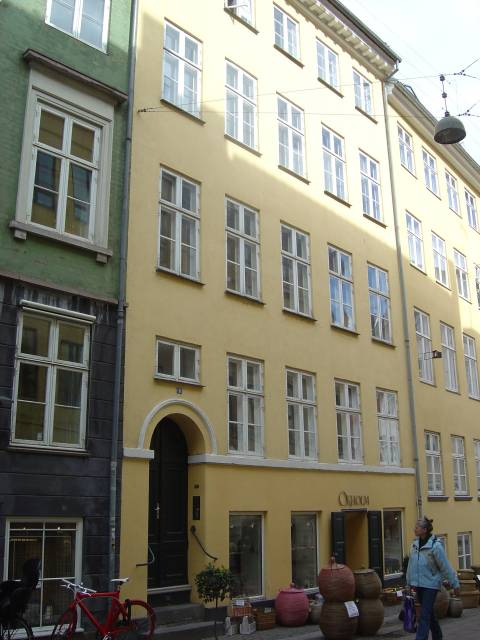 Rosengården 6 - 1