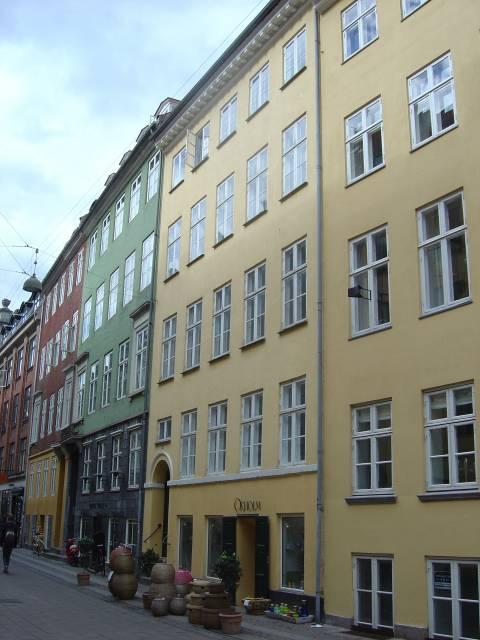 Rosengården 6 - 3