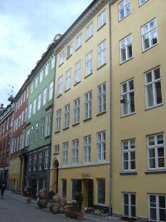 Rosengården 6 - lille - th