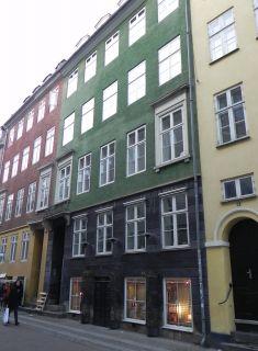 Rosengården 8 - lille - th