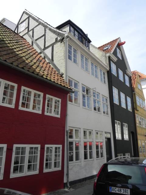 Sankt Annæ Gade 12 - 1
