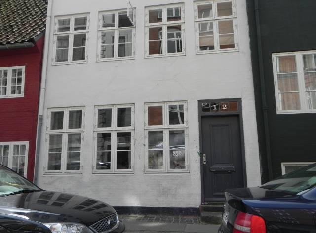 Sankt Annæ Gade 12 - 2