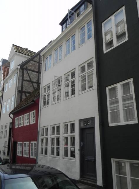 Sankt Annæ Gade 12 - 4