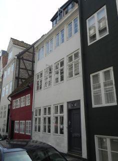 Sankt Annæ Gade 12 - lille - th
