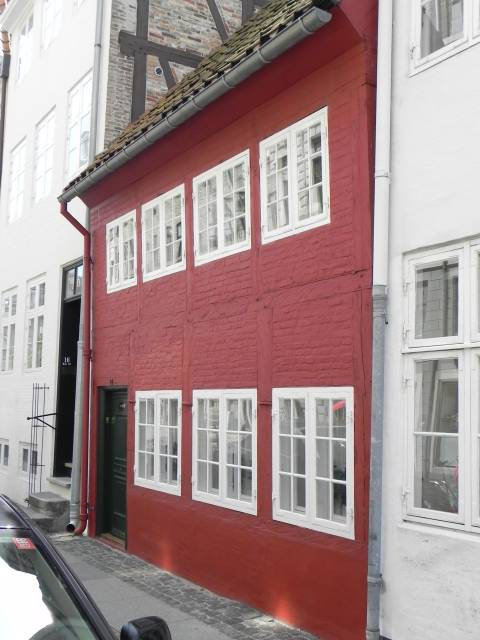 Sankt Annæ Gade 14 - 4