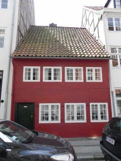 Sankt Annæ Gade 14 - lille - th
