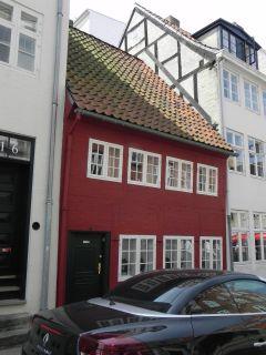 Sankt Annæ Gade 14 - lille - tv
