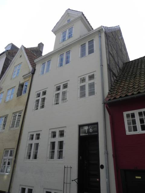 Sankt Annæ Gade 16 - 3
