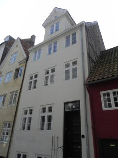 Sankt Annæ Gade 16 - lille - th
