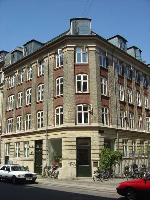 Sankt Annæ Gade 37-55 -2