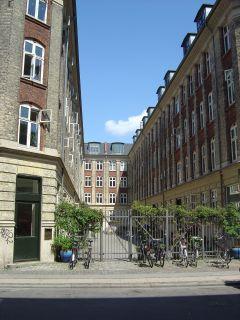 Sankt Annæ Gade 37-55 - lille - tv