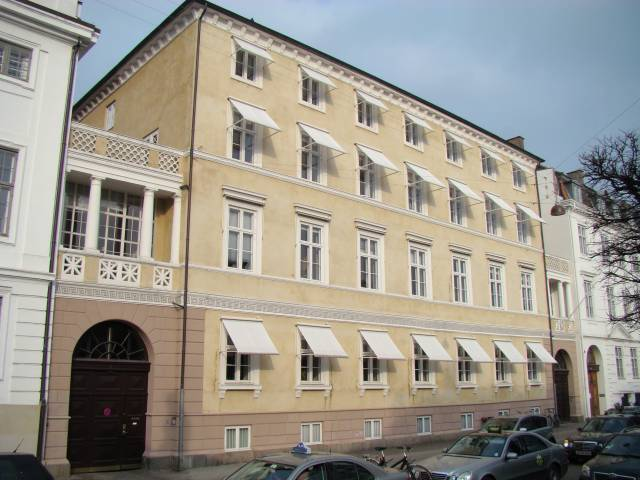 Sankt Annæ Plads 1-3-3a-b - 1