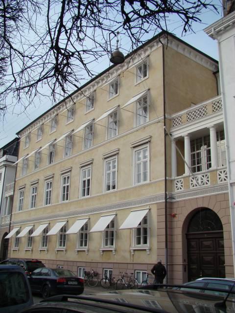 Sankt Annæ Plads 1-3-3a-b - 2