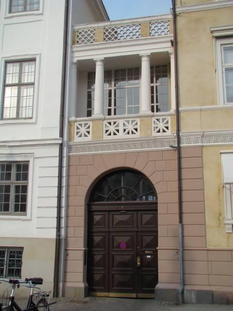 Sankt Annæ Plads 1-3-3a-b - 3