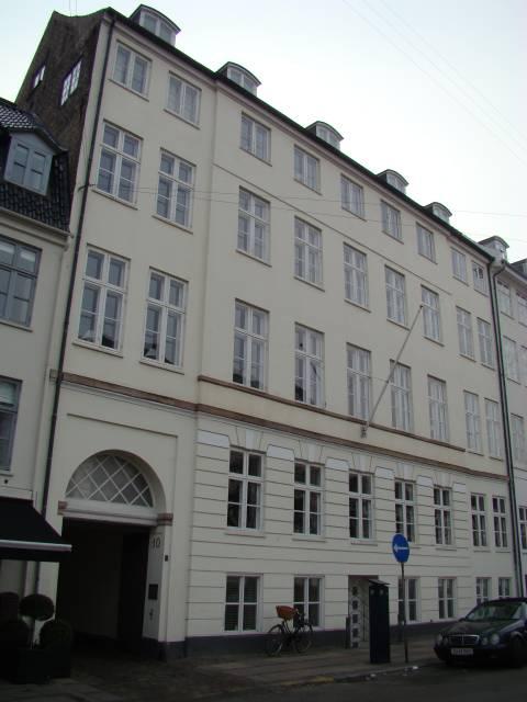 Sankt Annæ Plads 10a-c - 1