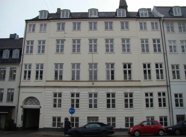 Sankt Annæ Plads 10a-c - 2