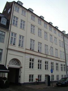 Sankt Annæ Plads 10a-c - lille - tv