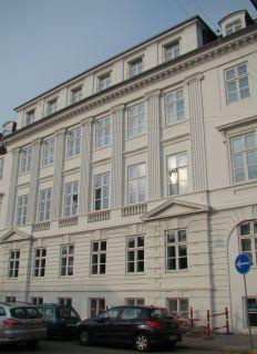 Sankt Annæ Plads 11 - lille - th