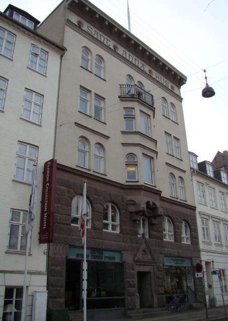 Sankt Annæ Plads 16 - 1