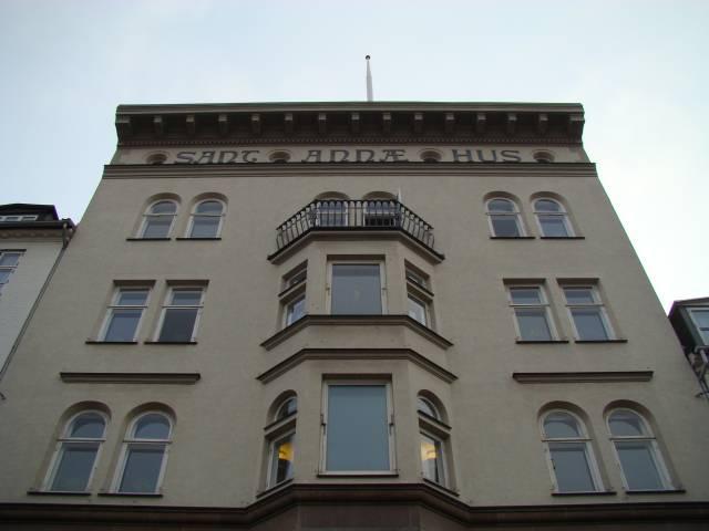 Sankt Annæ Plads 16 - 3