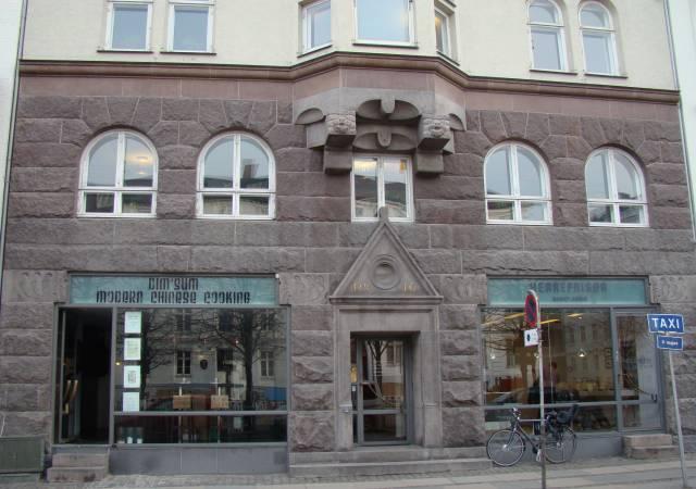 Sankt Annæ Plads 16 - 5