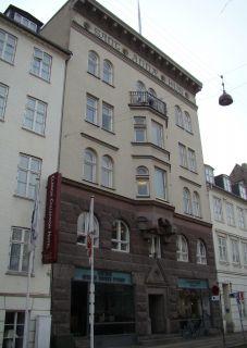 Sankt Annæ Plads 16 - lille - tv
