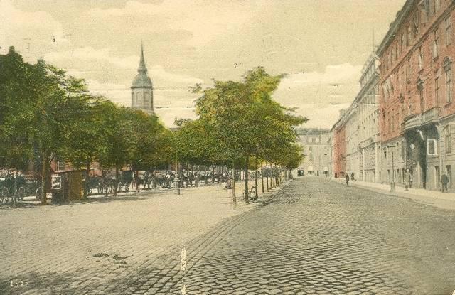 sankt-annae-plads-postkort-set-mod-bredgade-afsendt-i-1907