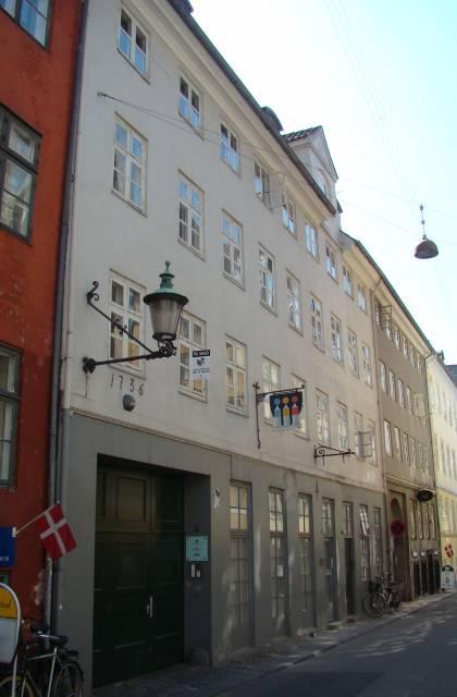 Sankt Gertruds Stræde 6a-e - 1