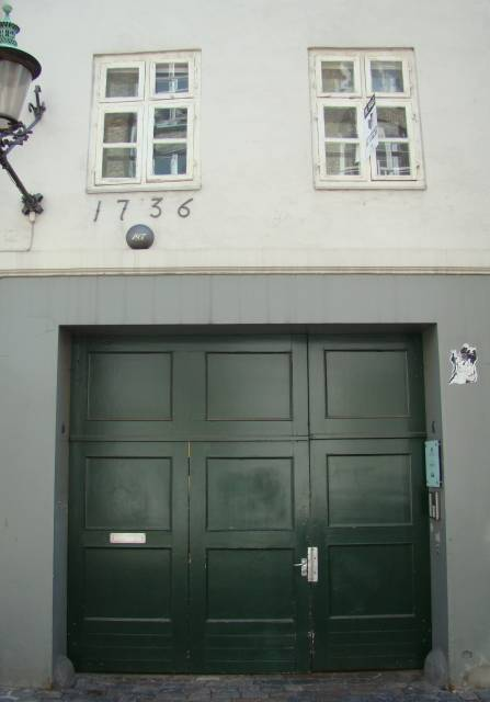 Sankt Gertruds Stræde 6a-e - 2
