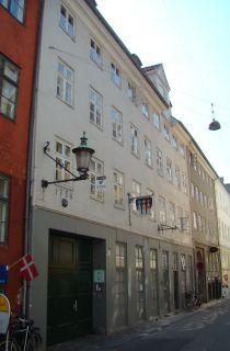 Sankt Gertruds Stræde 6a-e - lille - tv