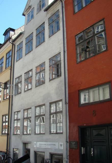 Sankt Gertruds Stræde 8-8a-b - 2