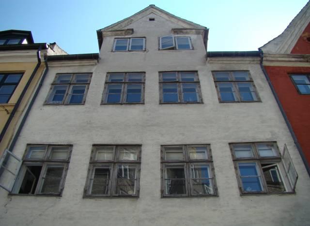Sankt Gertruds Stræde 8-8a-b - 3