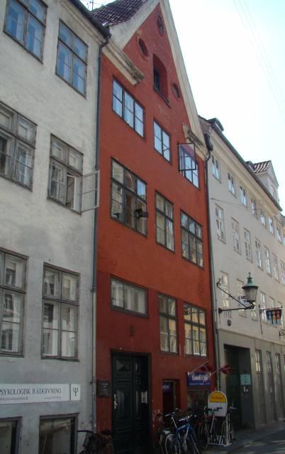Sankt Gertruds Stræde 8-8a-b - 5