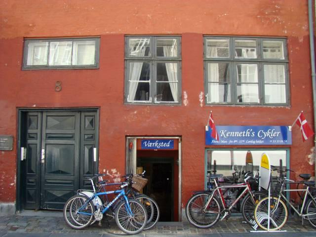 Sankt Gertruds Stræde 8-8a-b - 7