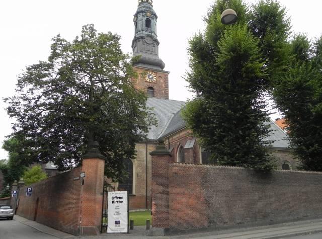 Sankt Peders Stræde 2 - 1