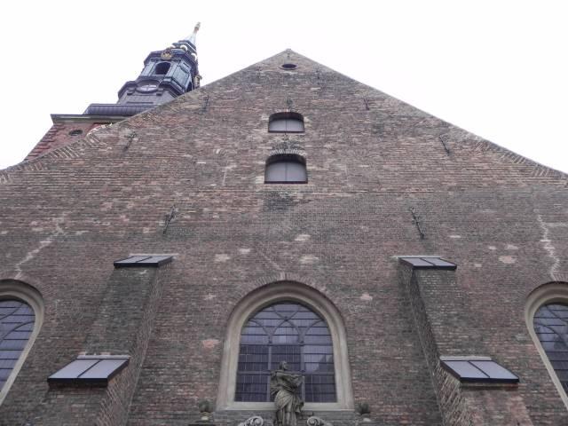 Sankt Peders Stræde 2 - 10