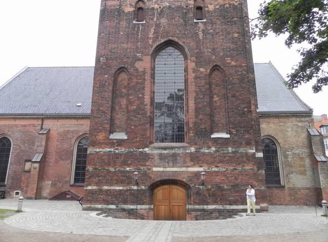 Sankt Peders Stræde 2 - 14