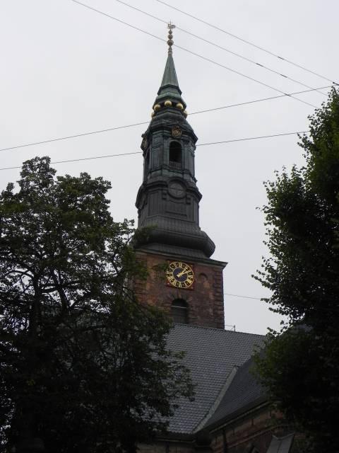 Sankt Peders Stræde 2 - 15