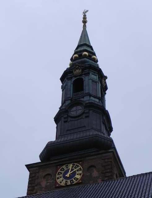 Sankt Peders Stræde 2 - 19