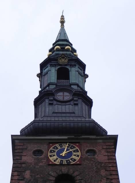 Sankt Peders Stræde 2 - 20