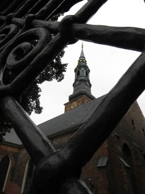 Sankt Peders Stræde 2 - 26