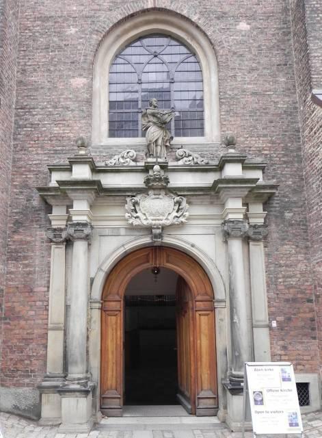 Sankt Peders Stræde 2 - 6