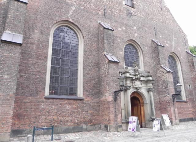 Sankt Peders Stræde 2 - 9